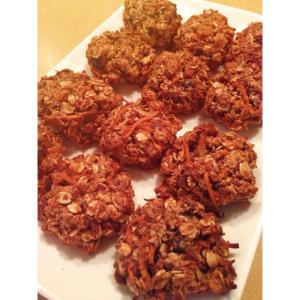 carrotcookies
