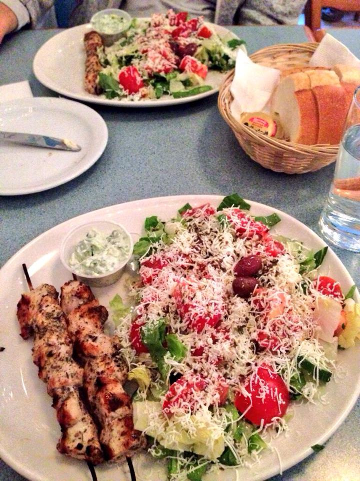 Greek Restaurant London Ontario