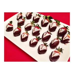 tuxedostrawberries