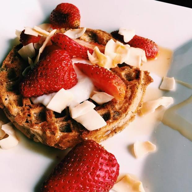 waffles GF 2