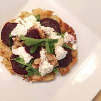 beet mini pizzas3