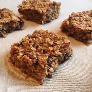 pb oat bars 2