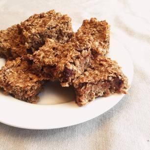 pb oat bars 3