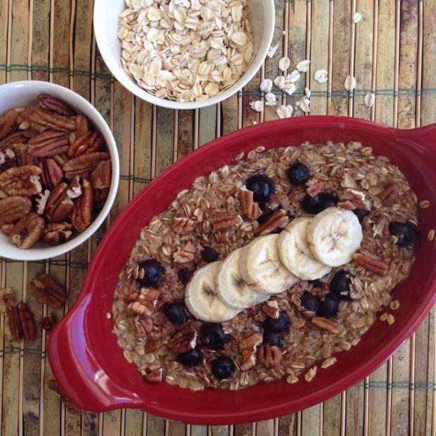 blueberry-bliss-baked-oatmeal