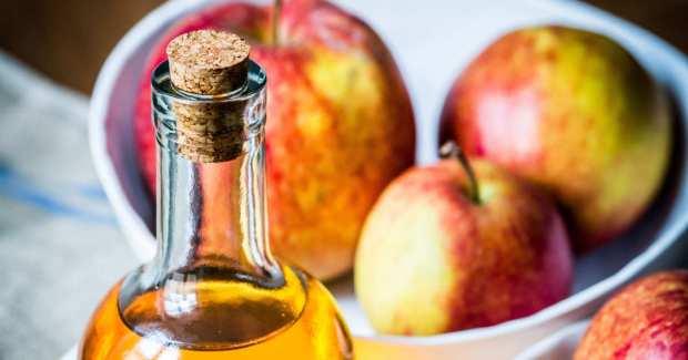apple cider vin